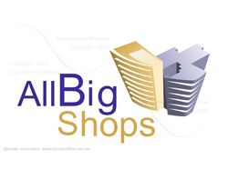 Каталог больших магазинов