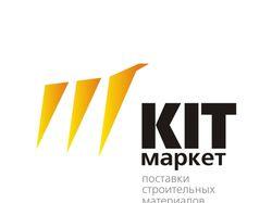 Логотип компании KIT-маркет