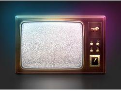 Иллюстрация для сайта «Вокруг ТВ»