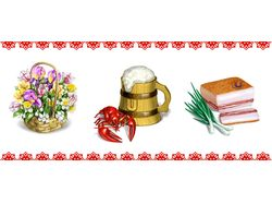 Подарки для социальной сети ukr-contact.com