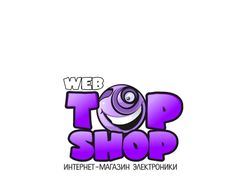 WEB TOP SHOP