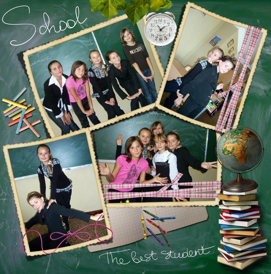 фотоколлаж группы или класса пример можете выбрать