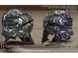 шлем для вора убийцы