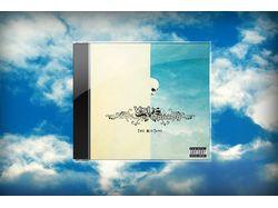 """Обложка CD """"VSL - Приход"""""""