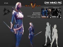 EVA Pre DW5