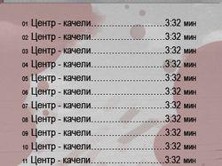 """rap - сборник """"КАЧЕЛИ"""""""