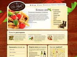 Итальянский ресторан La Strada