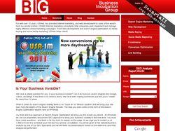 Компания BIG