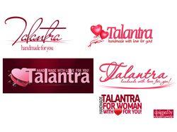 Talantra - конкурсная работа