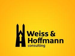 Конкурсная работа Weiss & Hoffman consulting