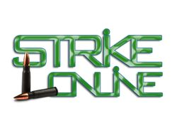 Логотипо - Strike Online