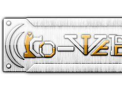 Логотип для icoq-web