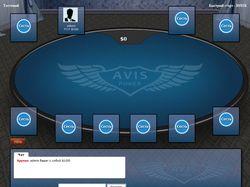 Avis poker