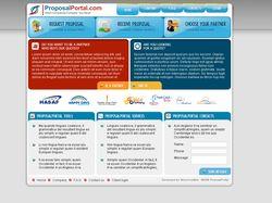 Proposal Portal
