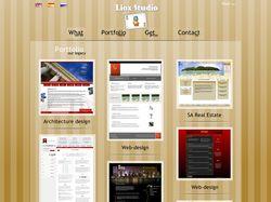 Liox-webdesign