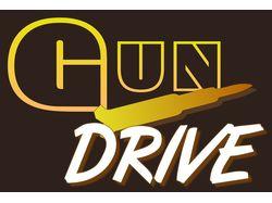 Энергетический напиток Gun-Drive