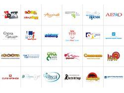 Логотипы-подборка