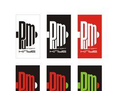 """Логотип для спорт-клуба """"РиМ"""""""