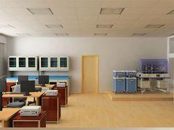 Лаборатория наноматериалов