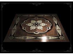 Дизайн для фигурной резки керамической плитки