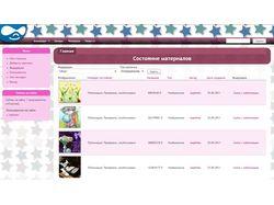 Сайт анимационных картинок