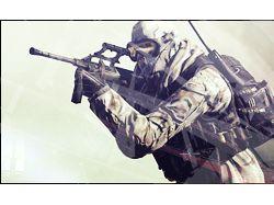 BigBar | Call of Duty 6