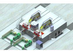 Проектирования цеха автоматического литья втулок.