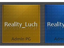 Аватар Для Reality_Luch (в разных цветовых гаммах)