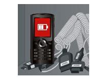 Аппарат для зарядки телефонов
