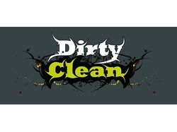Dirty Clean