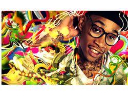 Wiz Khalifa 2