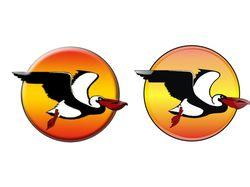 Отрисовка лого в кривых