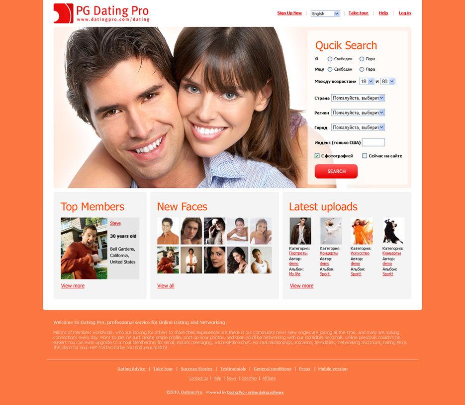 Dating sites in austria