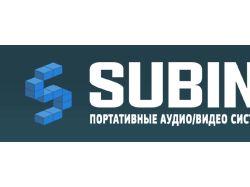 Логттип для www.subini.ru