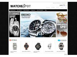 WatcheSpot