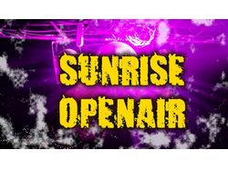SUNRISE OpenAIR