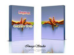 Дизайн школьного дневника