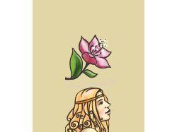 Иконки для i-goddess.ru