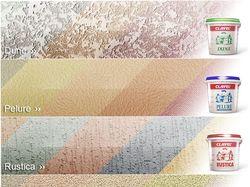 Пример банеров для сайта компании Clavel Trade