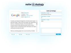 Networkology