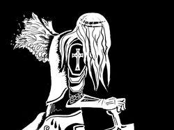 Символ музыкальной группы Ronin