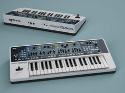 Синтезатор Roland SH-01