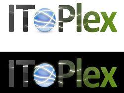 Логотип для «Айти-Плекса»