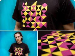 Т-шорт - дизайн футболки для конкурса футболок на