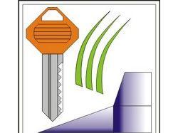 Логотип киоска