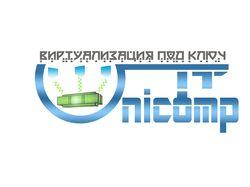 Для UNICOMP лого