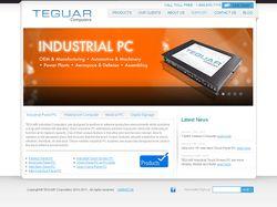 Industrial Computers, teguar.com