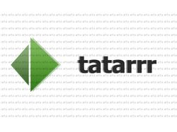 Логотип для пользователя tatarrr