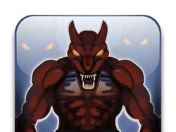 Иконка Monstroz для Android
