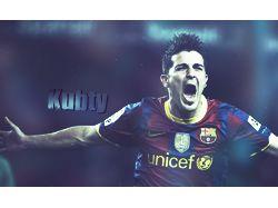 Footbol by Kubty